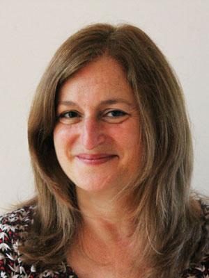 Caroline Nathans, B.A., J.D.