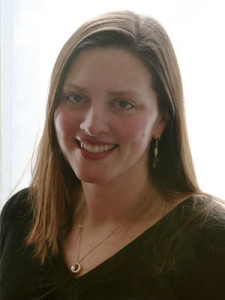 Clare Cecil-Karb