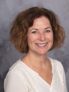 Joan Garretson