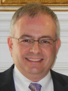 Steven Huprich