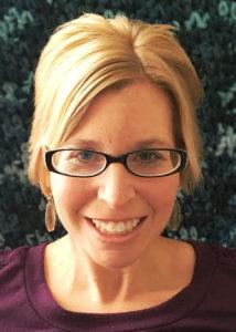 Dr. Beth Pearson