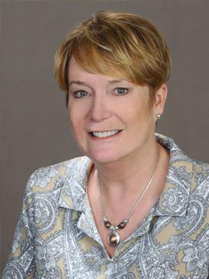 Debra Hutton, Ph.D.