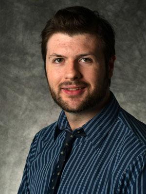 Joseph Mitchell, MA