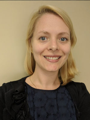 Dr. Deborah Simpson , Ph.D.