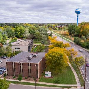 Ann Arbor Building