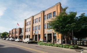 Northville Building