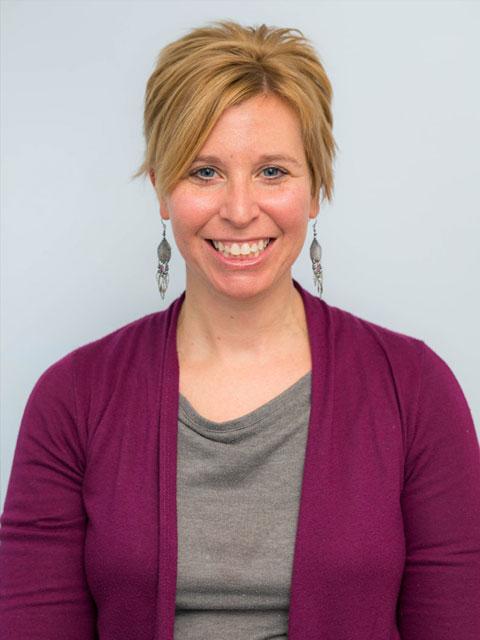 Beth Pearson, Ph.D.