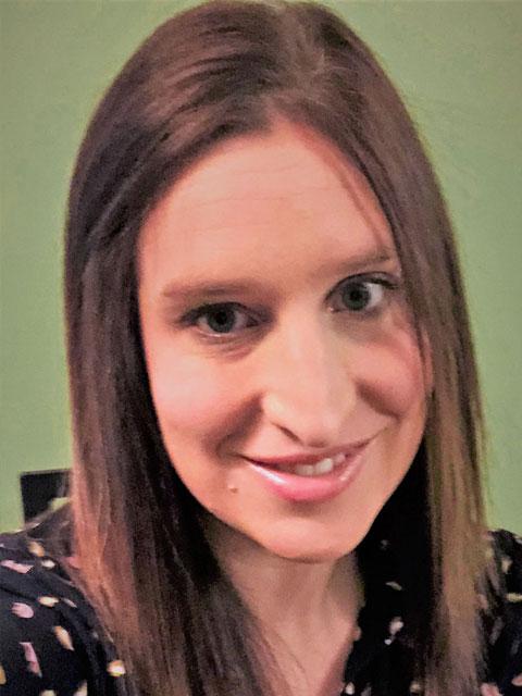 Jen Burke, LMSW