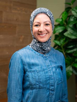 Celena Khatib, MS