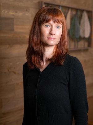 Lisa Plopa, Ph.D.