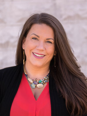 Stephanie Huhn, MA, LLP