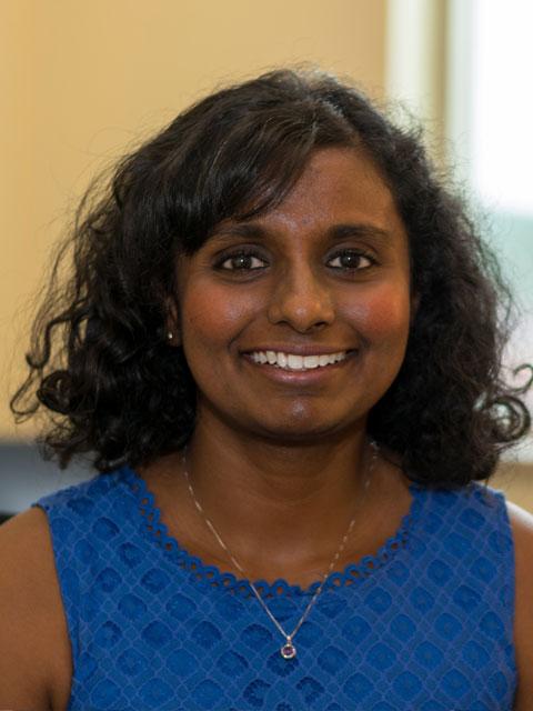 Sutha Johnson, PhD