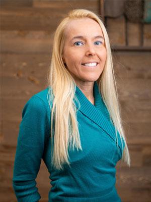 Wendy Svatora, LMSW