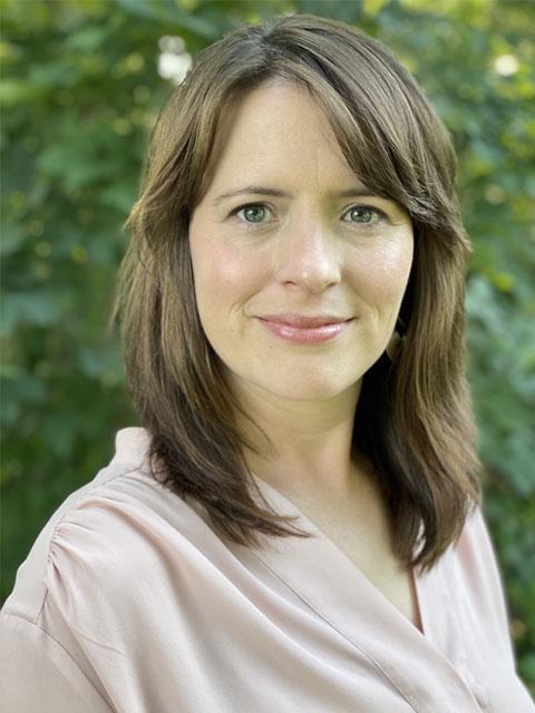 Maria Mulhauser, LMFT
