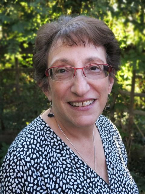 Lisa Evans, LMSW